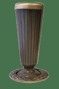 Pine Ring Vase