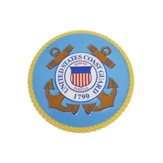 United States Coast Guard Medallion