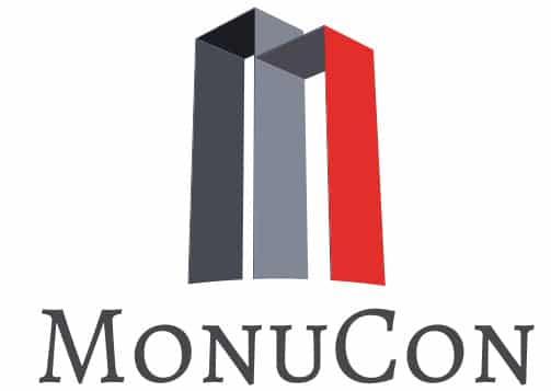 Monucon Logo