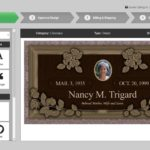 How To Make A Custom Grave Marker Online