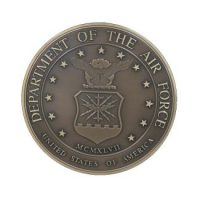 Air Force Bronze Medallion