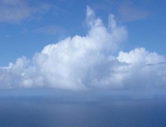 Cloud & Ocean