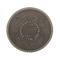 Coast Guard Bronze Medallion