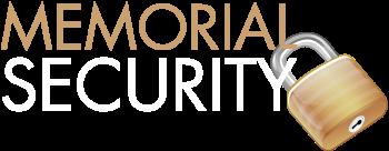 Memorial Security