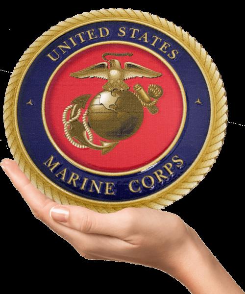 Custom Military Emblems Min