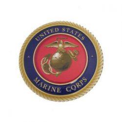 United States Marine Corps Medallion